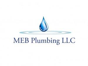 MEB Plumbing LLC_logo